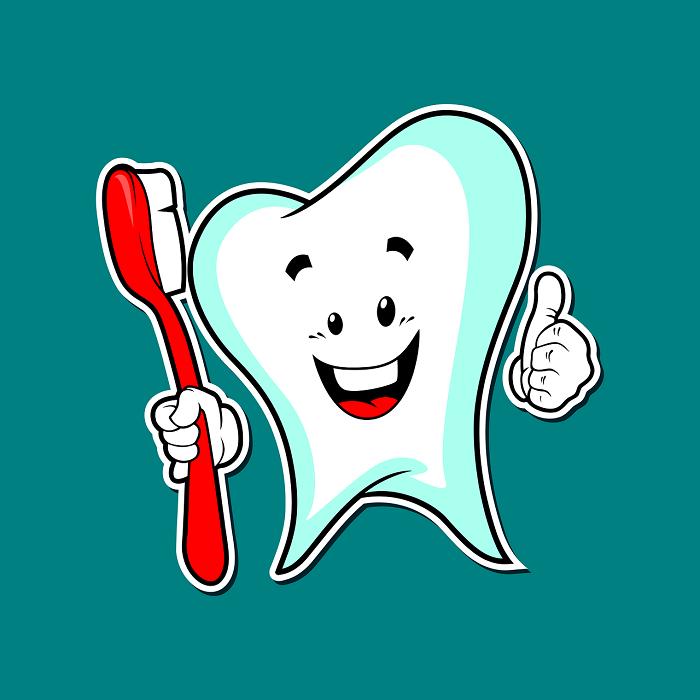 Zubný kaz a čistenie zubov