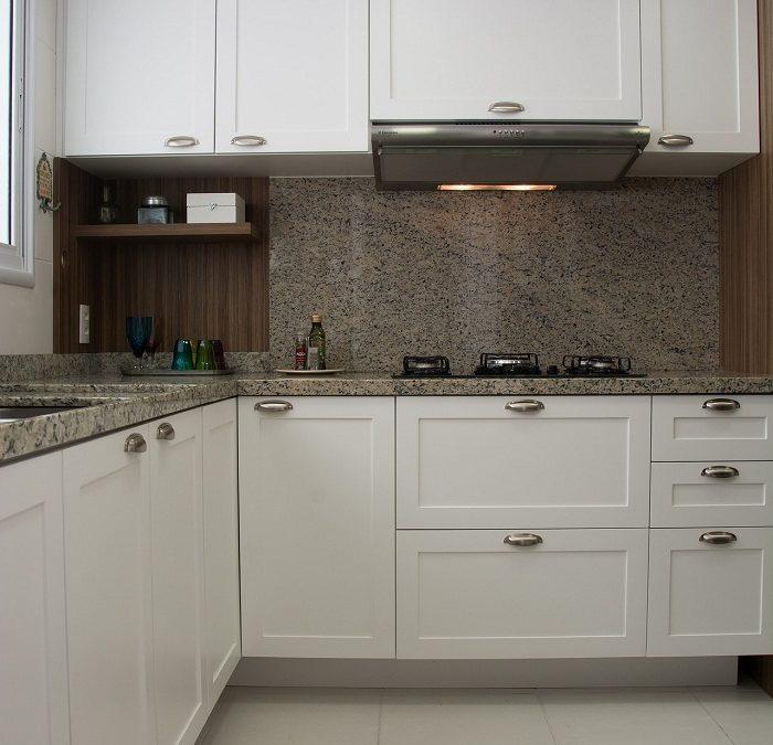 Vstavané kuchyne sú praktické aj moderné